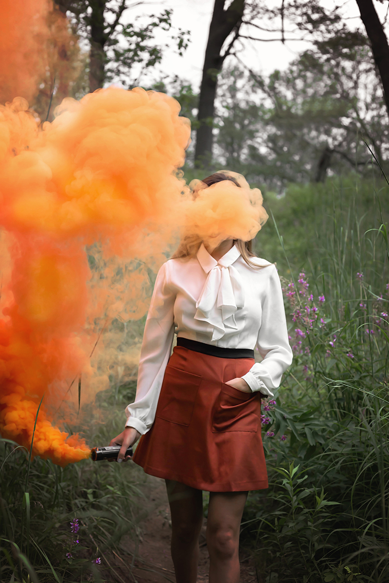 toronto-fashion-photographer-gooseberry-studios-smoke-bomb-portrait-1